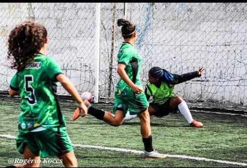 Aluguel Quadra De Futebol Society