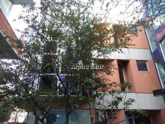 Sala Para Alugar, 64 M² Por R$ 1.500/mês - Condomínio Centro Comercial Alphaville - Barueri/sp - Sa0323