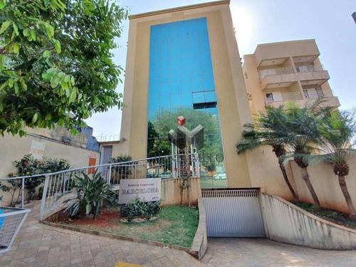 Imagem 1 de 7 de Sala Para Alugar, 30 M² Por R$ 650,00/mês - Vila Seixas - Ribeirão Preto/sp - Sa0204
