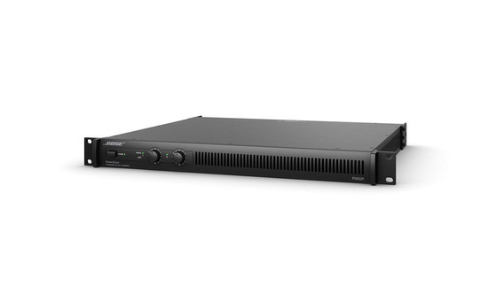 Amplificador De Potência Adaptável Powershare Ps602p Bose