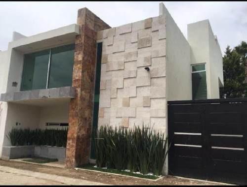 Casa Sola En Venta En Ocotlán, Tlaxcala, Tlaxcala