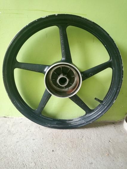 Roda Yamaha Original Traseira