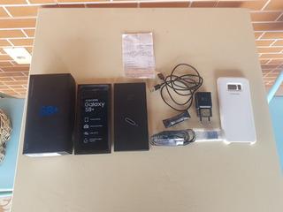 Samsung Galaxy S8 Plus Novinho