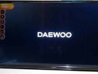Smart Tv Daewoo 32 , Nuevo En Caja!