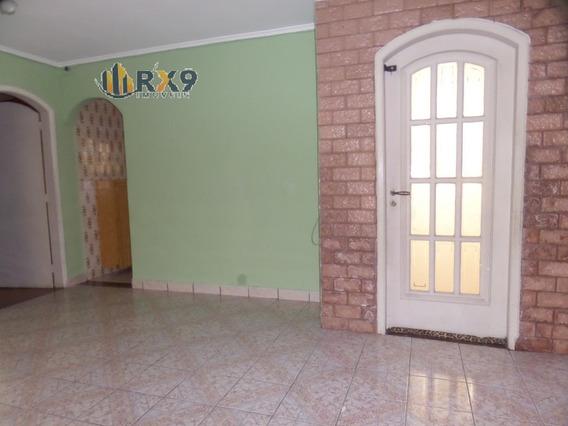 Casa Para Venda, 2 Dormitórios, Nova Gerty - São Caetano Do Sul - 589