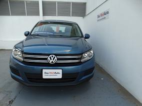 Volkswagen Tiguan 1.4 Dsg 2017 - 4939