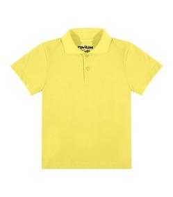 Camisa Polo Masculina Rovitex Premium - Cor Siciliano - 2019