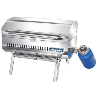 Magma Products A10803 Connoisseur Series Chefsmate Portable