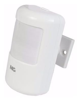 Sensor De Presença Sobrepor Parede C/ Fotocélula Mps-40f Mg