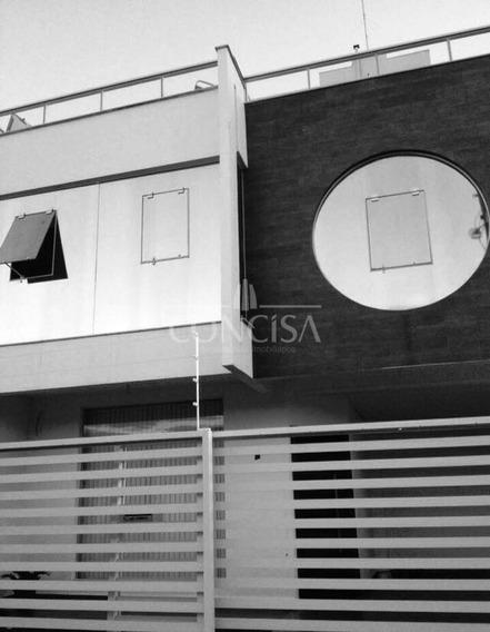 Casa Alto Padrão Em Perequê, Porto Belo - 611