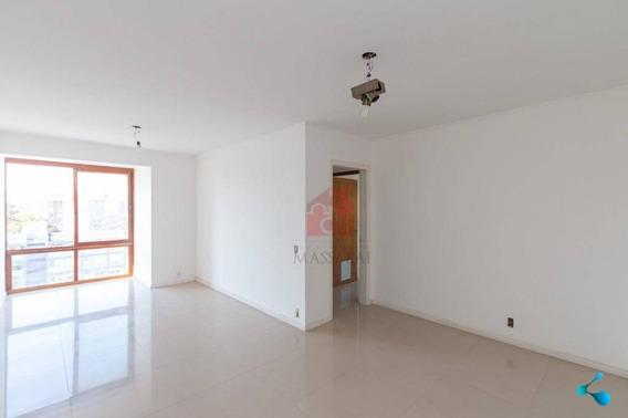 Apartamento À Venda, 85 M² Por R$ 298.000,00 - Cristal - Porto Alegre/rs - Ap2346