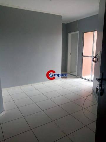Apartamento 1 Dorm 1 Vaga - Ap9686