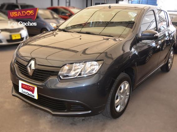 Renault Sandero Life 1.6 Mec 5p Eiw865