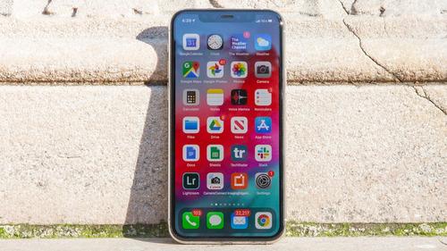iPhone 11 Pro Cinza-espacial 512 Gb