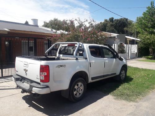 Chevrolet S 10 4 X4 Lt
