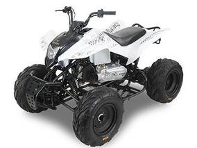 Cuatriciclo Corven Terrain 150 Automatico 0km Ap Motos