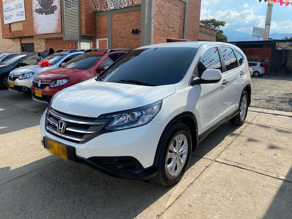 Honda Crv City Plus At 2.4 2014