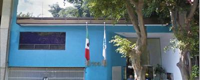 Edificio En Col. Cuauhtemoc
