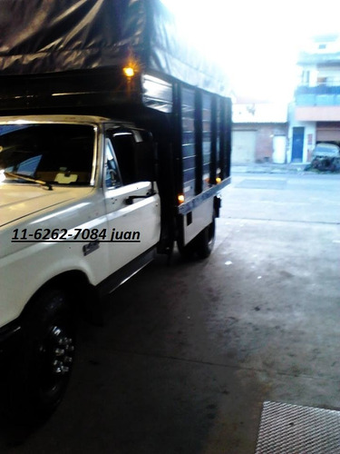 Ford 400 Año 1992