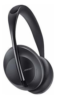 Audífonos inalámbricos Bose 700 black