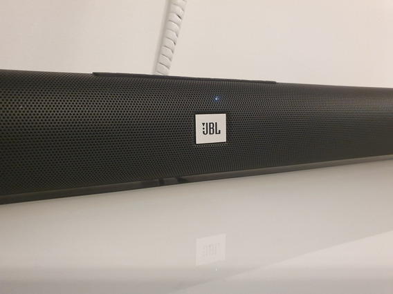 Soundbar Jbl Sb150 2.1 Canais 120w Subwoofer Ativo Wireless