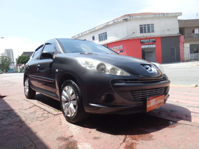 Peugeot 207 2009 Completo