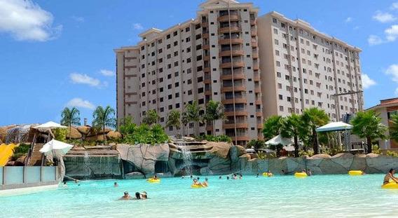 Vende Flat/ Hotel Privé Boulevard Suite - Caldas Novas - Go