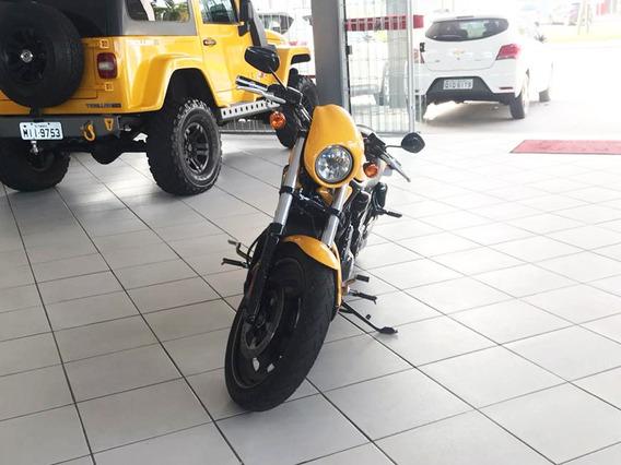 Harley Davidson Vrsc V-rod