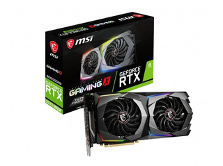 Msi Tarjeta De Video Nvidia Geforce Rtx 2070 Super Gaming X