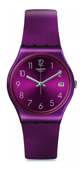 Reloj Redbaya Burdeo Swatch