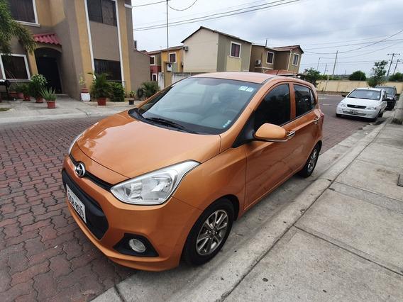 Hyundai I10 Gsl