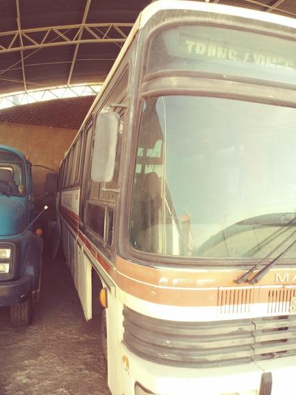 Scania Marcopollo Lll 111s