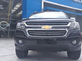 Chevrolet Colorado Ltz Modelo 2018