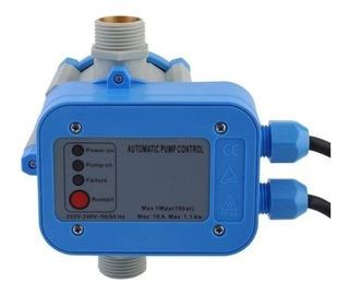 Bomba Centrifuga 0.5hp + Controlador Presion / Pix