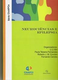 Livro Neurociências E Epilepsia (série Cinapce)