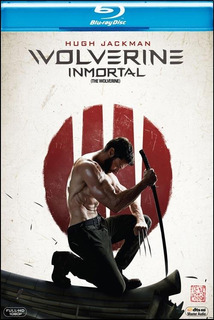 Blu-ray - The Wolverine