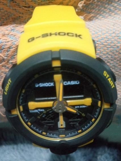 Relógio Masculino G Shock Esportivo