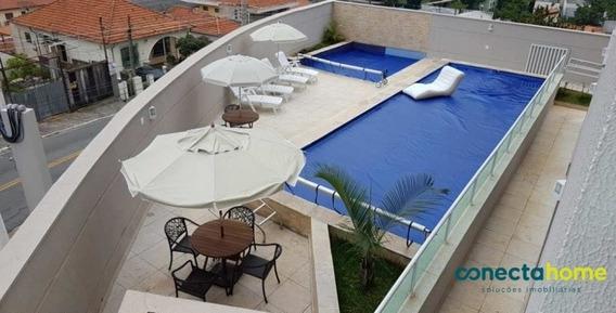 Apartamento Santana 3 Dormitórios - 81 M² - Zn003