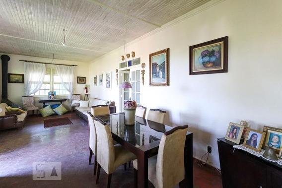 Casa Mobiliada Com 3 Dormitórios E 4 Garagens - Id: 892967396 - 267396