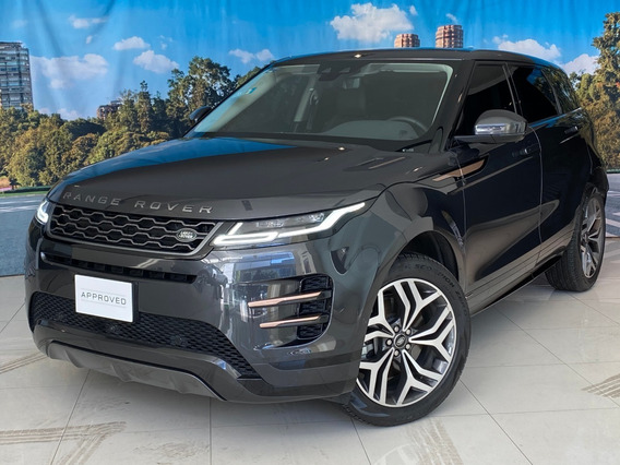 Range Rover Evoque Dynamic Se Mhev Awd 300 Ps 2020