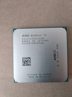 Procesador Cpu Amd Athlon Ii X2 245e 2.90ghz