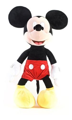 Peluche Mickey Mouse 80 Cm Disney - Wabro