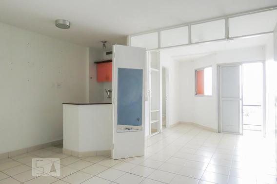 Apartamento Para Aluguel - Moema, 1 Quarto, 35 - 892999360