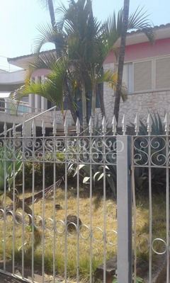 Casa No Centro Excelente Ponto Comercial Da Rua Padre Roque - Codigo: Ca0269 - Ca0269