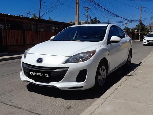 Mazda 3 1.6 S 5mt 4p 2014.