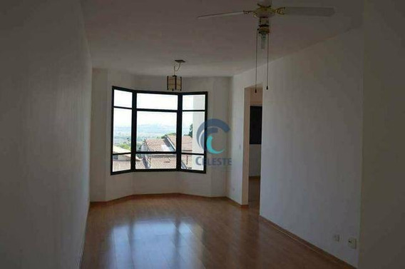 Apartamento Com 2 Dormitórios À Venda, 65 M² - Jardim Das Indústrias - São José Dos Campos/sp - Ap1348
