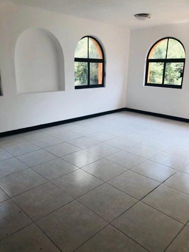 Linda Casa Con Uso De Suelo En Renta De 650 M2 En Polanco.