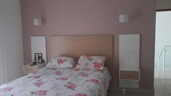 casa À Venda Em Condomínio Fechado Próximo Ao Bragança Garden Shopping - Sp - 8530