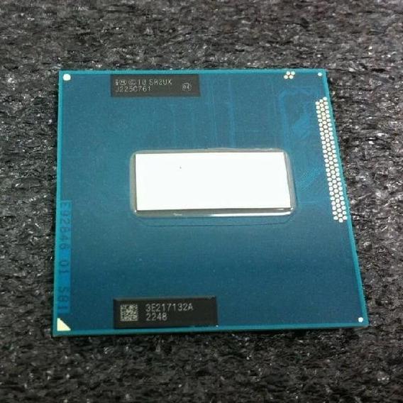 Processador I7 3630qm
