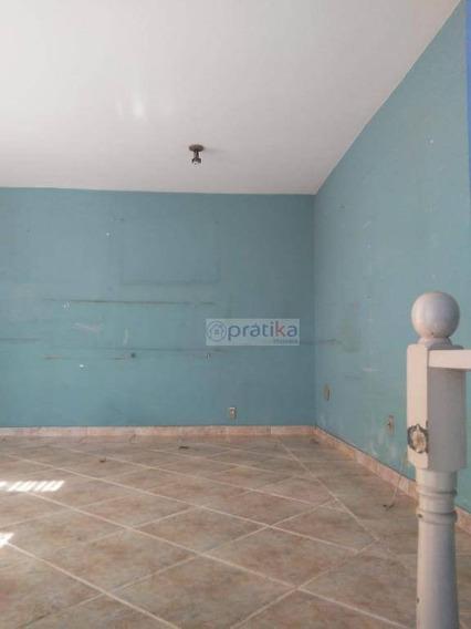 Cobertura Com 4 Dormitórios À Venda, 177 M² Por R$ 790.000,00 - Tatuapé - São Paulo/sp - Co0024